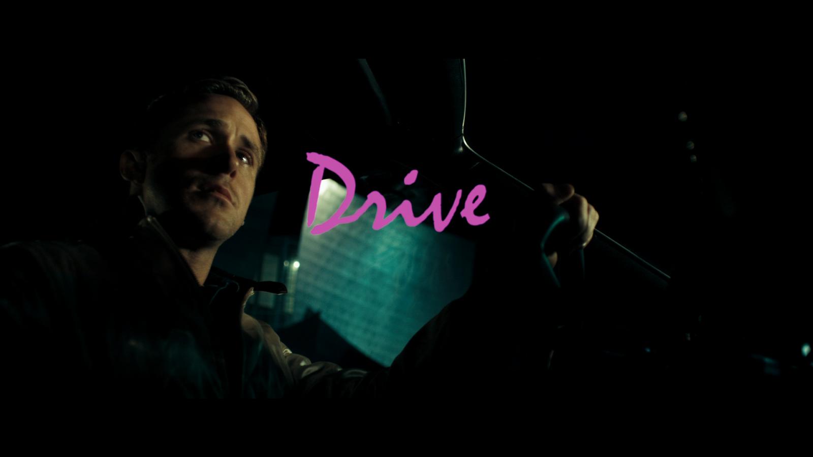 Happyotter: DRIVE (2011)
