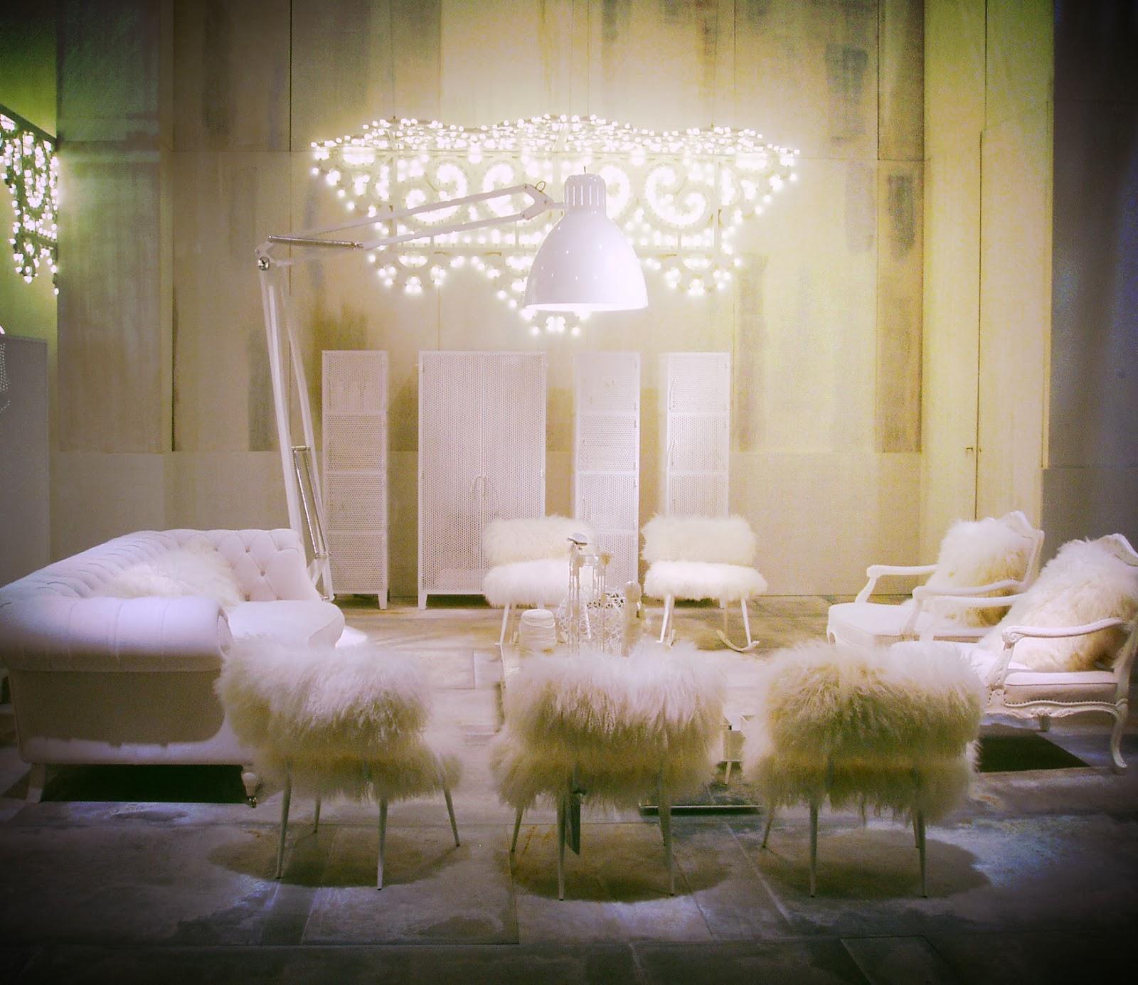 Id es d co piquer au salon maison objet blog d co for Decoration salon objet