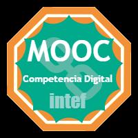 mi insignia Competencia Digital