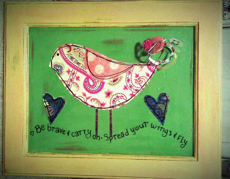 Wedding Gift Ideas For Neighbors : Doodlebug Art: May 2012