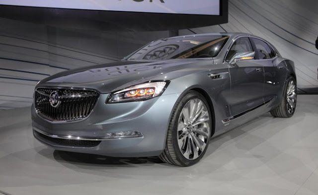 2016 Buick