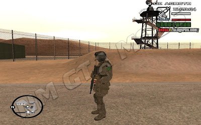 Pack mod EXERCITO Armyi