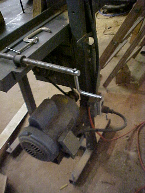 how to cut soapstone on a bandsaw