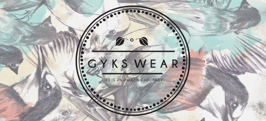 gyks wear