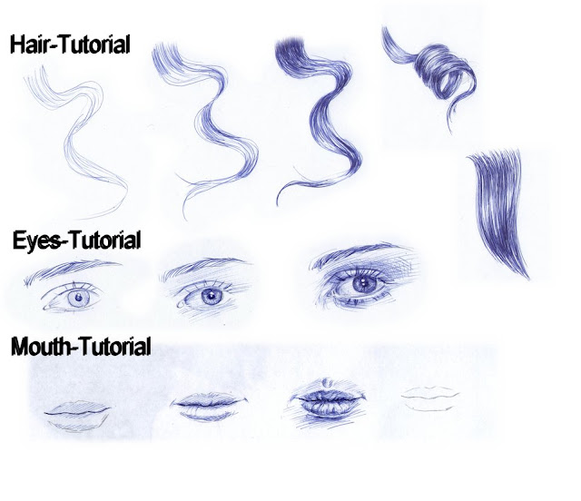 Ballpoint Pen Tutorial1