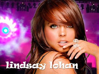 lindsay lohan vampire. girlfriend hot Lindsay Lohan Flashes Boobs lindsay lohan vampire photoshoot.