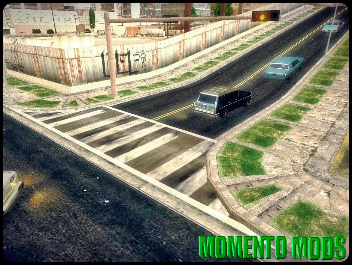 GTA SA - Texturas Do GTA V Para GTA SA V3 Final