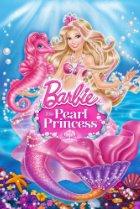 Παιδικές Ταινίες Barbie Μπάρμπι: Η Πριγκίπισσα των Μαργαριταριών