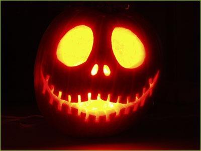 Et Si On Changeait Le Monde Modèles De Citrouilles Pour Halloween