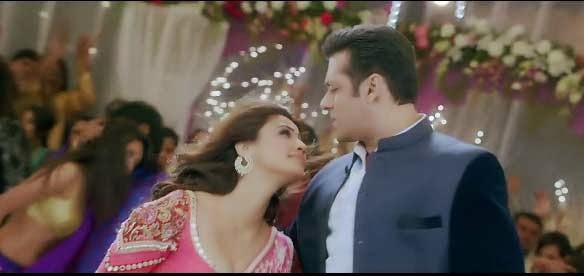 Photocopy (Jai Ho) - Salman Khan
