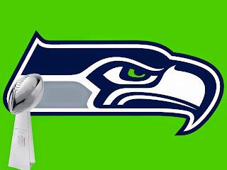 lombardi trophy - seahawks logo. - #lombarditrophy #seahawkslogo #Seahawks