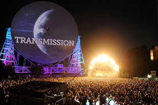 Sigur Ros Live From Jodrell Bank