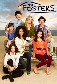 The Fosters (2013-) G tainies online oipeirates
