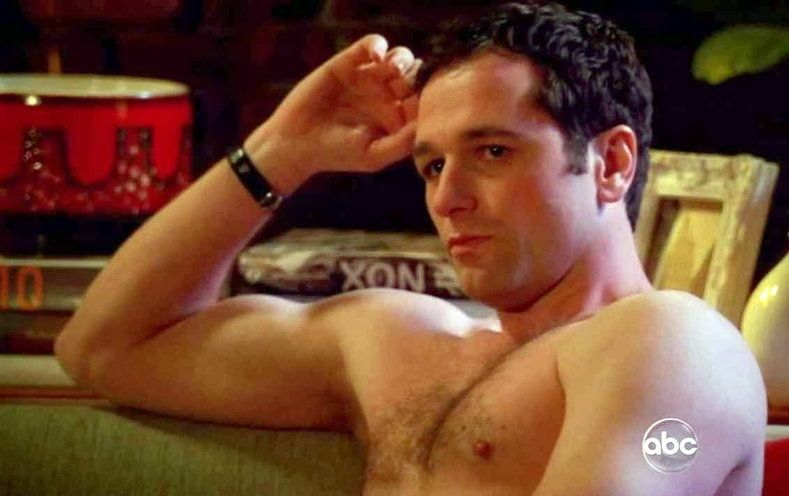 from Julio gay matthew rhys