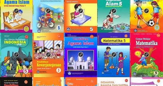 Mari Share Ilmu Media Pembelajaran Download Buku Paket Ktsp 2006 Sd Mi Kelas 5 Lengkap