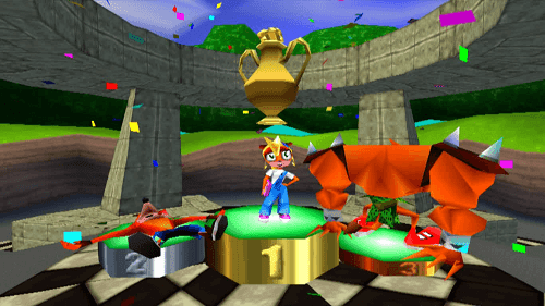 Crash Team Racing Full Version PC 3