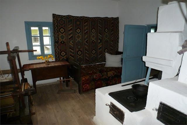 Museo de La Aldea (Muzeul Satului)
