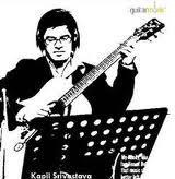 Top 20 Indian Guitarist