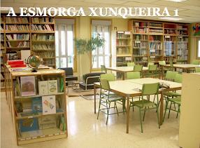 """CLUB DE LECTURA """"A ESMORGA"""""""