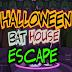 Ena Halloween Bat House Escape
