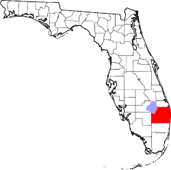 Palm Beach County, Florida