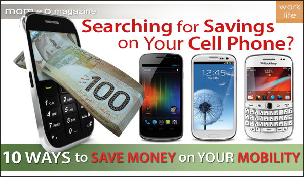 Top 10 Ways toward Save Money at your Cell Phone Bill