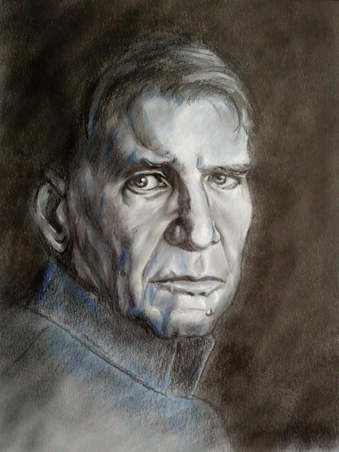 """harrison - """"El Juego de Ender"""" y Harrison Ford"""
