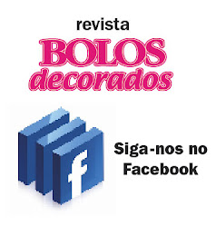 Bolos Decorados no Facebook