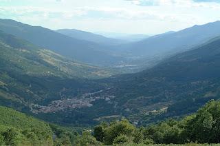 El Valle del Jerte entre las 10 mejores rutas por carretera de España