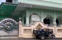 Sudut Masjid Baitul Mutaqien Kalirandu Petarukan Pemalang