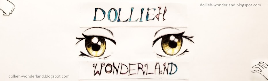 Dollieh Wonderland