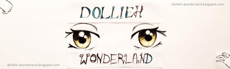 Dollieh Wonderland