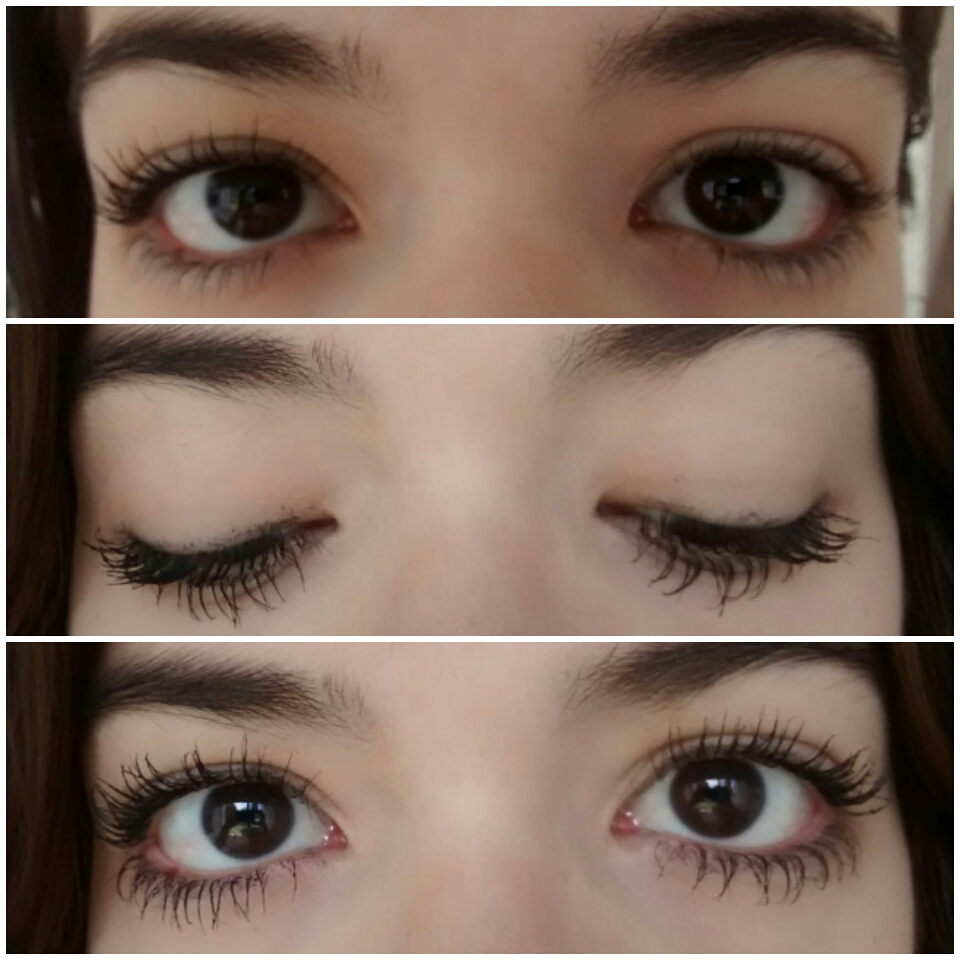 I Believe In Rosa: REVIEW: Maybelline Colossal Volum' Cat Eyes