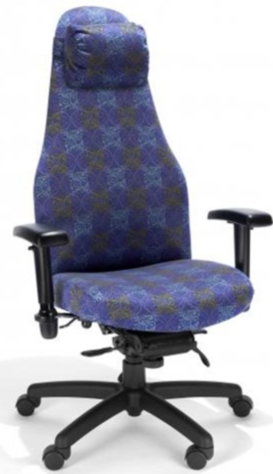 Internet Office Chair by RFM
