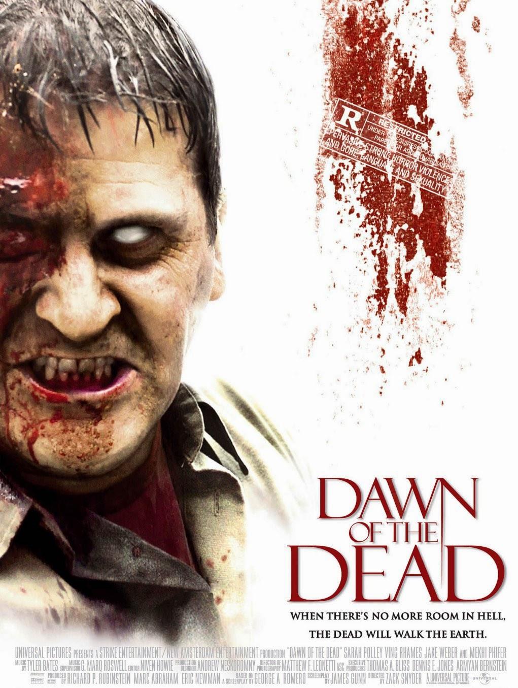 Image El amanecer de los muertos