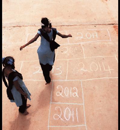 Akshaya Patra Annual Report 2012-13