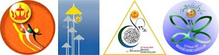 Logo Kemerdekaan Brunei Darusalam
