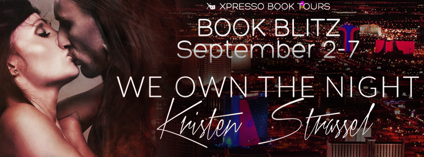 We Own the Night Book Blitz