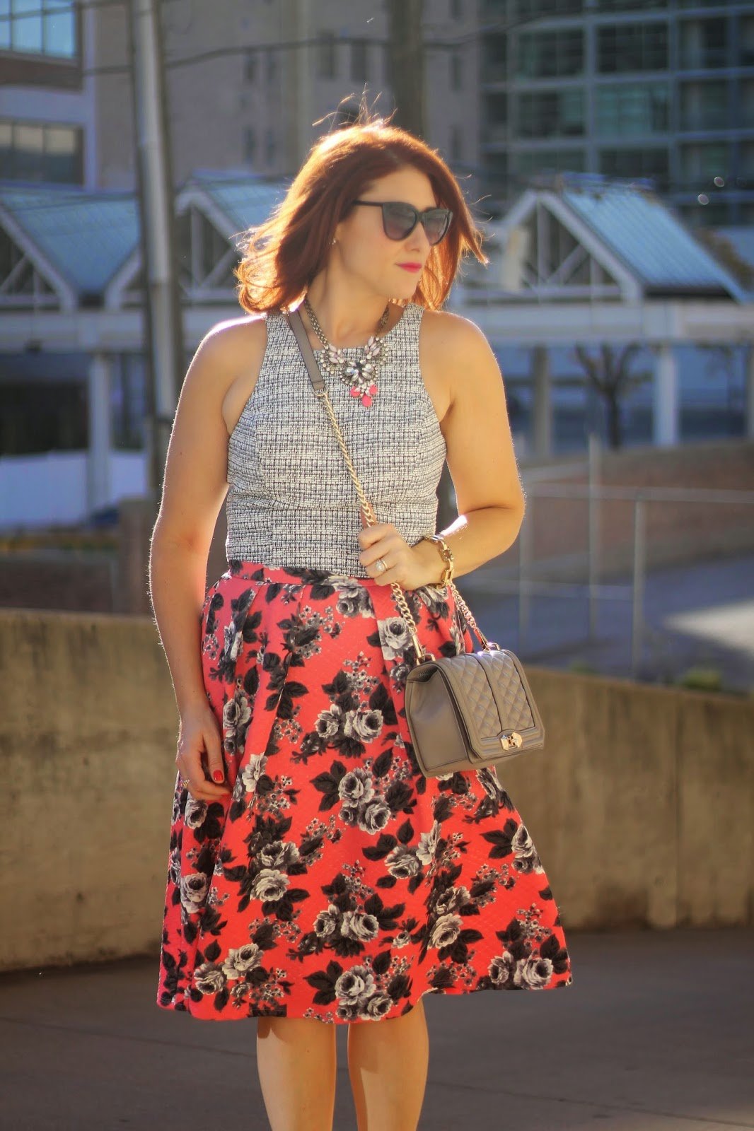 midi, skirt, Minkoff, love, crossbody