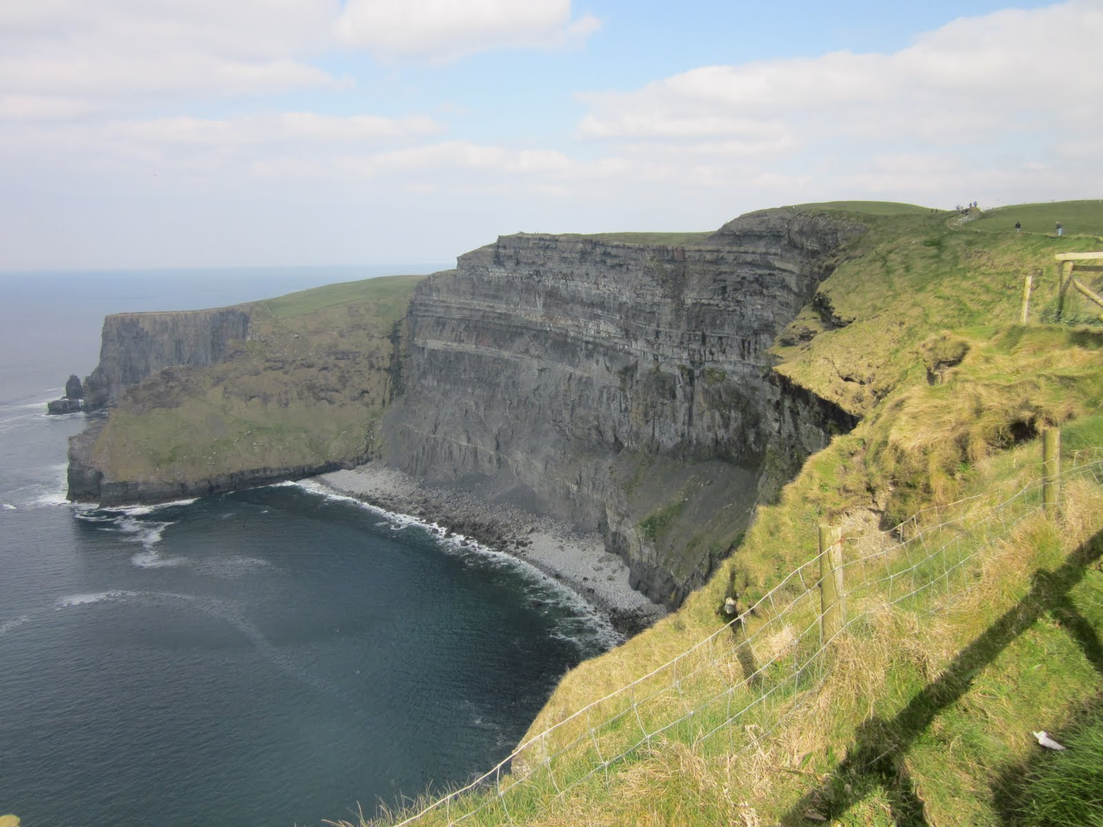 how to get from galway to cliffs of moher