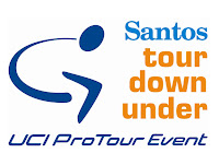 Logo del Tour Down Under