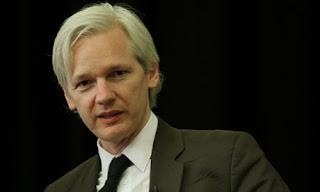 assange fondateur wikileaks