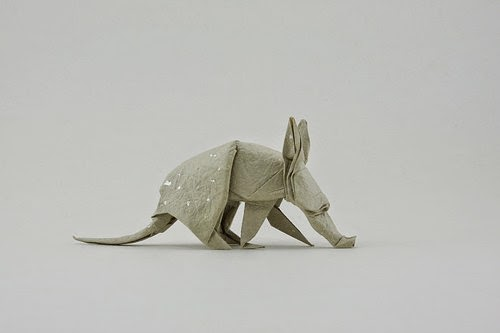 easy origami for kids animals