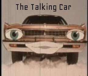 The Talking Car Movie