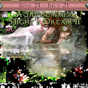 A Midsummer Night's Dream 11