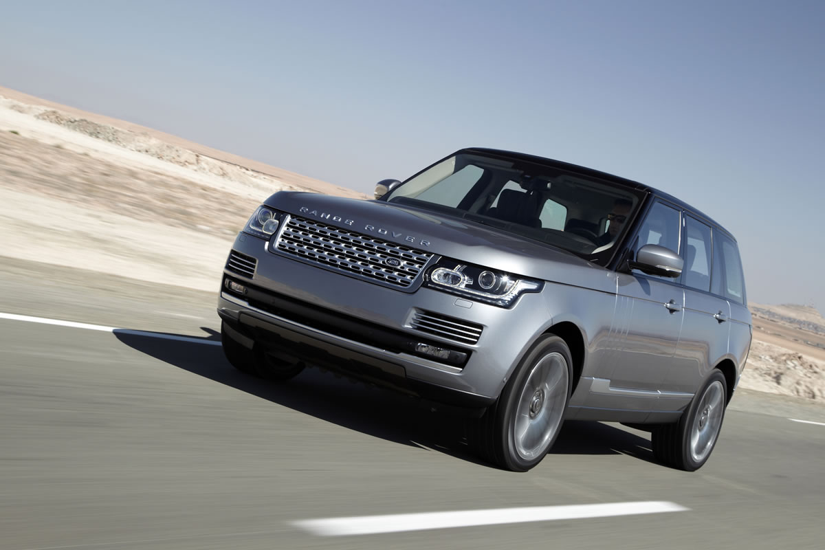 carblog888 land rover range rover vogue 5 0 v8 supercharged. Black Bedroom Furniture Sets. Home Design Ideas