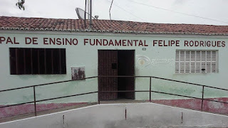 Matrículas estão abertas em toda rede Municipal e Estadual de Baraúna