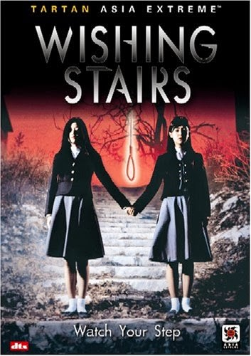 Korean Horror Movies Whispering Corridors 3: Wishing Stairs (2003)