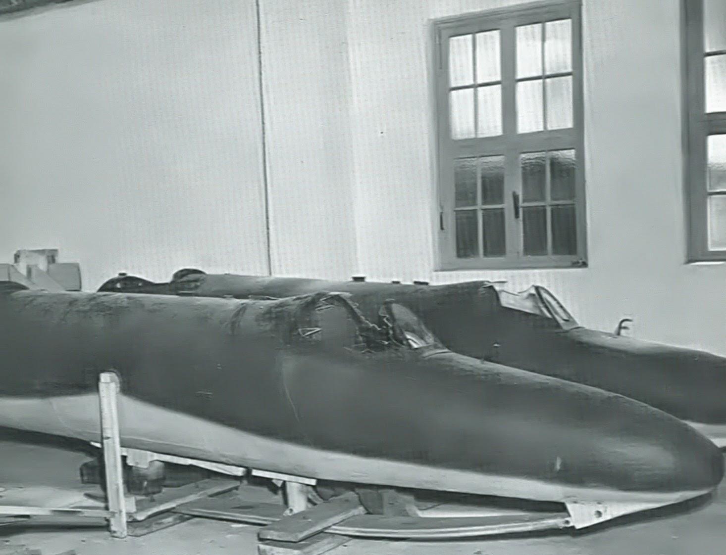 Luftwaffe 46 et autres projets de l'axe à toutes les échelles(Bf 109 G10 erla luft46). - Page 20 Reichenberg+Re+III