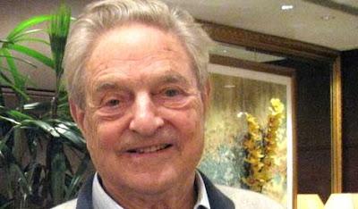 Suaram: Kami tak campur urusan George Soros, Penasihat Suaram, Kua Kia Soong hari ini menjelaskan bahawa mereka tidak mencampuri urusan spekulator matawang George Soros yang didakwa menyalur dana kepada NGO tersebut.